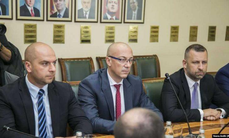 Reagon Lista Serbe pas sulmit ndaj djalit të Rashiqit