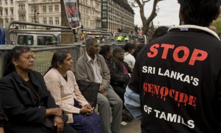 A mund të vendoset drejtësia 12 vjet pasi mbaroi lufta civile në Sri Lanka?
