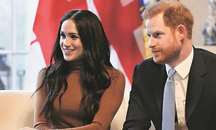 Për herë të parë, Princ Harry tregon saktësisht pse hoqi dorë nga familja mbretërore
