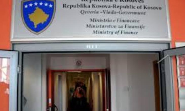 Ministria e Financave: Hakerët nuk arritën ta cenojnë sigurinë e sistemit informativ