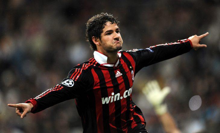 Pato dikur talenti që premtonte shumë, sot afër transferimit te skuadra irakene