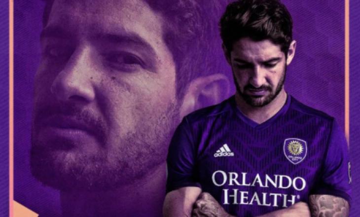 Zyrtare: Pato kalon te Orlando City në MLS-in amerikan