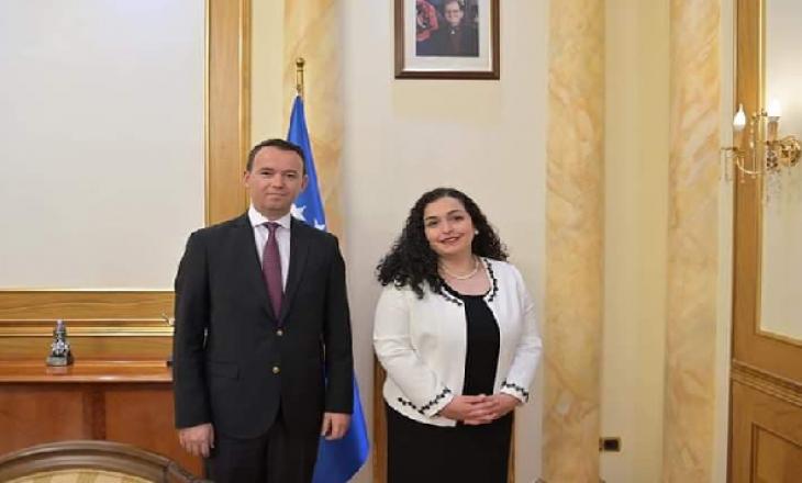 Peci: Haradinaj-Stublla i pamundësoi Osmanit pjesëmarrjen në ceremoninë e lidhjes së marrëdhënieve diplomatike Kosovës-Izrael