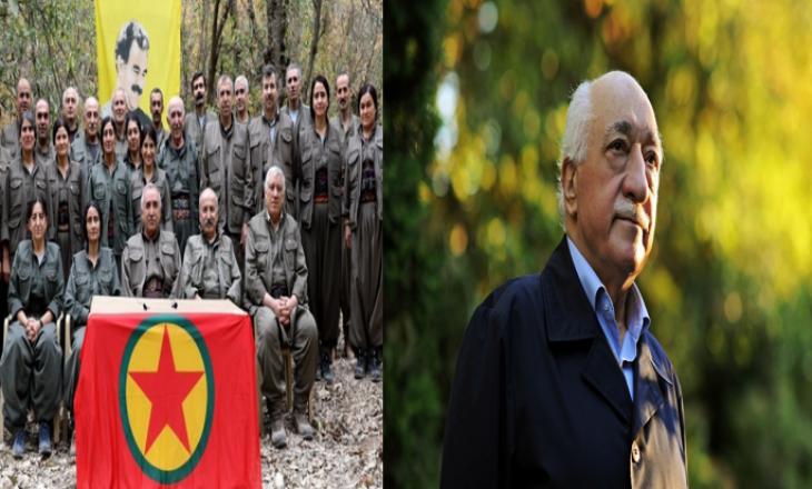 """Ministri turk në Qeverinë e Kosovës kërkon që PKK dhe Hizmet të shpallen """"organizata terroriste"""""""