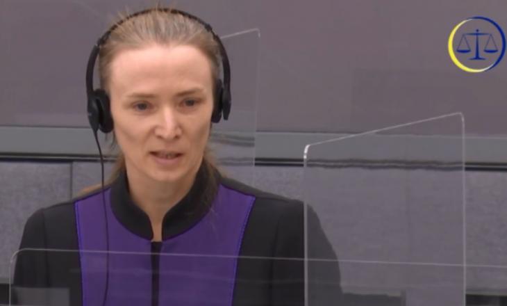 Prokurorja: Kemi shumë dëshmitarë, shumicën do t'i përdorim në gjyq
