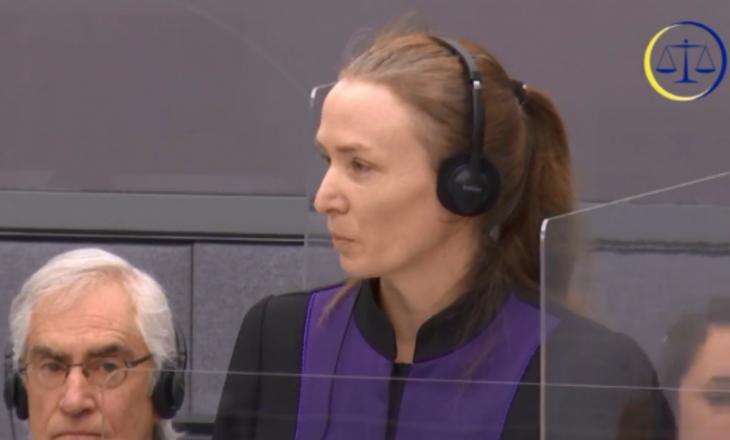 Prokurorja i përgjigjet mbrojtjes së Veselit: Gjykata s'duhet ta tolerojë këtë