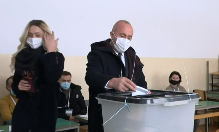 Voton Ramush Haradinaj