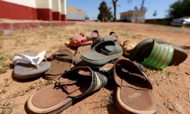 300 nxënës të rrëmbyer në Nigeri