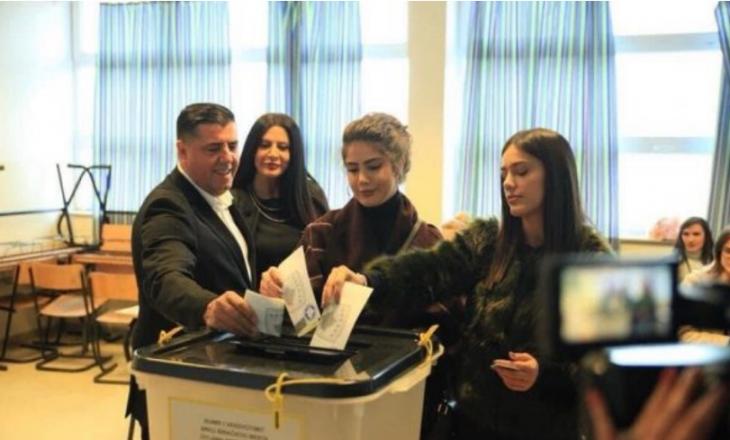 Voton Lutfi Haziri, thotë se është votë për stabilitet dhe institucione