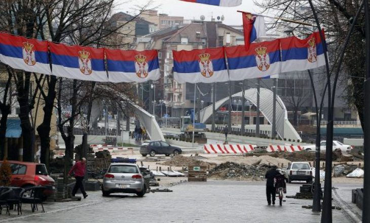 86 raste të reja me COVID-19 në zonat me shumicë serbe në Kosovë