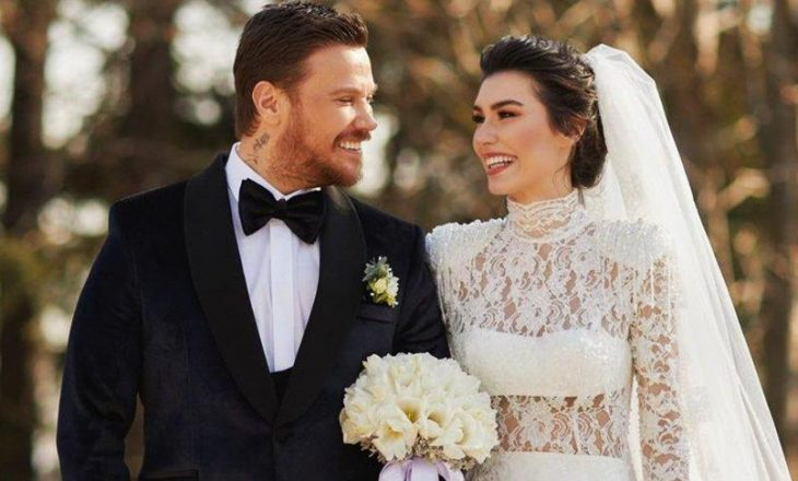 Aktori turk me prejardhje kosovare martohet për të dytën herë – me të njëjtën grua