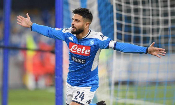 Napoli fiton ndaj Juves, Gattuso 'shpëton' nga shkarkimi