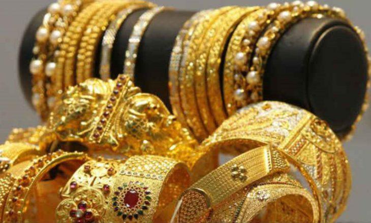 Vidhen stoli ari dhe pasaporta brenda një shtëpie në Podujevë