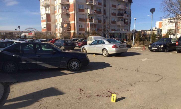 Arrestohen dy persona që dyshohet se therën 19 vjeçarin në Drenas