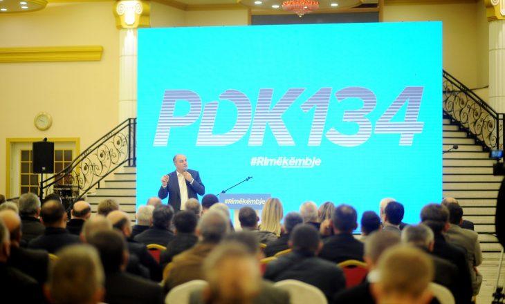 Hoxhaj premton digjitalizim të procesit mësimor