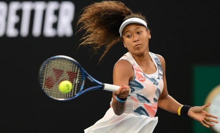Naomi Osaka fituese e 'Australian Open' në konkurrencën e femrave