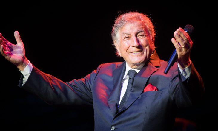 Këngëtari legjendar njofton se është diagnostikuar me Alzheimer