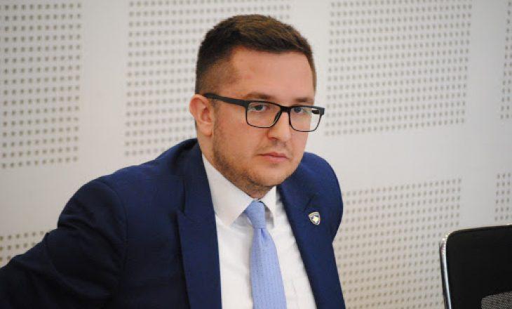 Mustafa pas humbjes së LDK-së: Kur tallesh me votuesin, një ditë vjen fatura për ta paguar