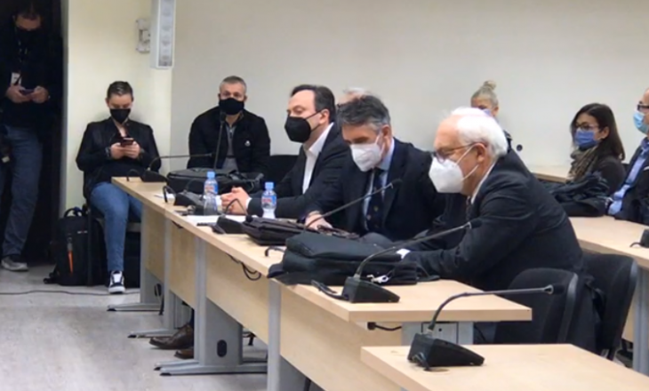 Maqedoni e Veriut, Mijallkov dënohet me 12 vjet burgim
