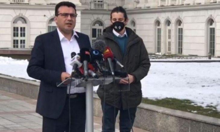Lëkundet koalicioni qeveritar në Maqedoninë e Veriut