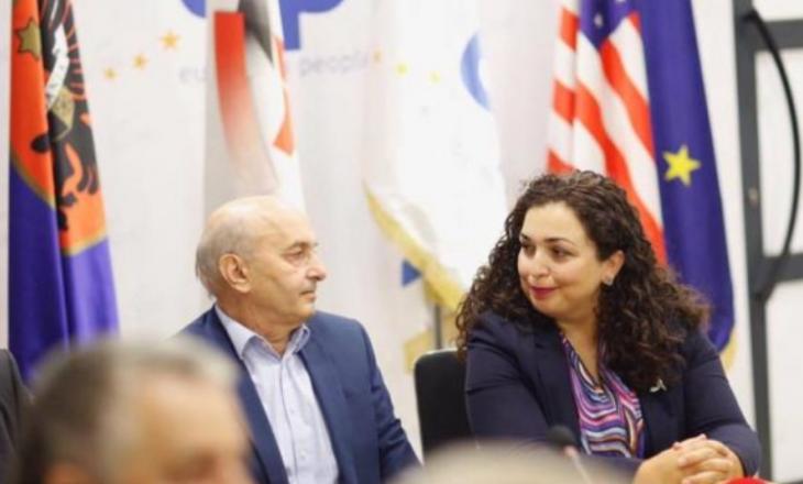 """Isa Mustafa bëri gabim katastrofal me Vjosa Osmanin, i doli dardhë me bisht"""