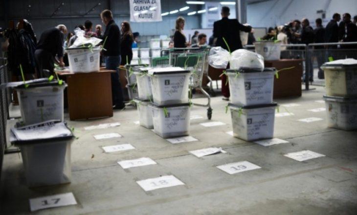 KQZ ka refuzuar mbi 16 mijë vota të diasporës