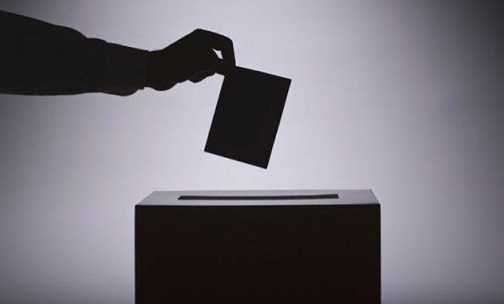 Aktori shqiptar i infektuar me COVID-19 voton nga shtëpia
