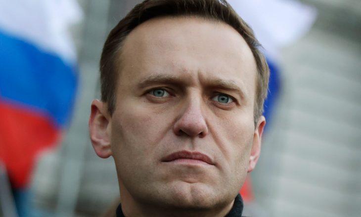 Gjykata në Rusi i refuzon sërish kërkesën për lirim liderit opozitar