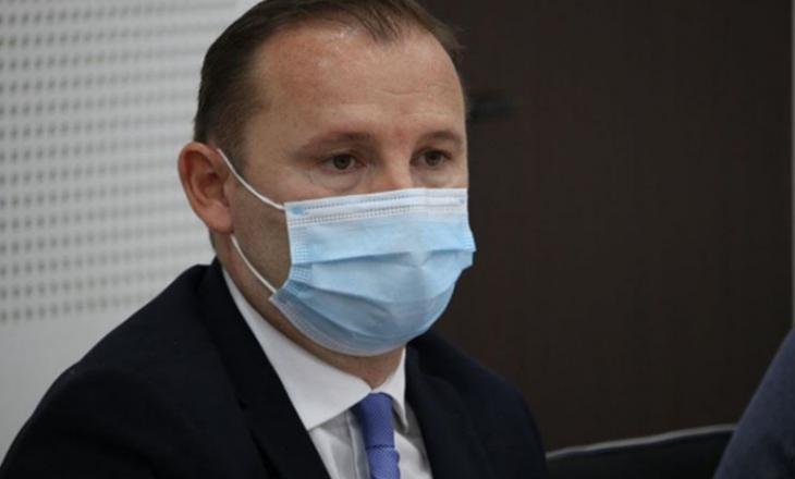 Zemaj: Nuk kemi pranuar vaksina nga Serbia e Kina