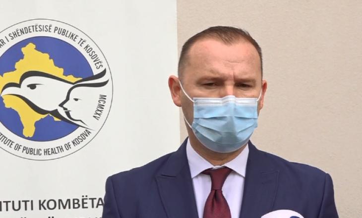 Zemaj: Pas ardhjes së vaksinës, në qershor e korrik do t'i kthehemi normalitetit
