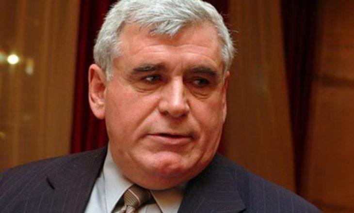 Vllasi: VV duhet të arrijë koalicion me PDK-në apo AAK-në
