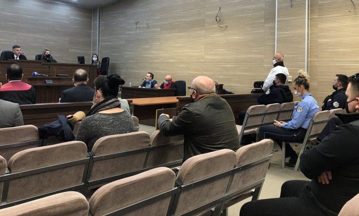 Zoran Gjokiq dënohet me 12 vite burgim për krime lufte në Kosovë