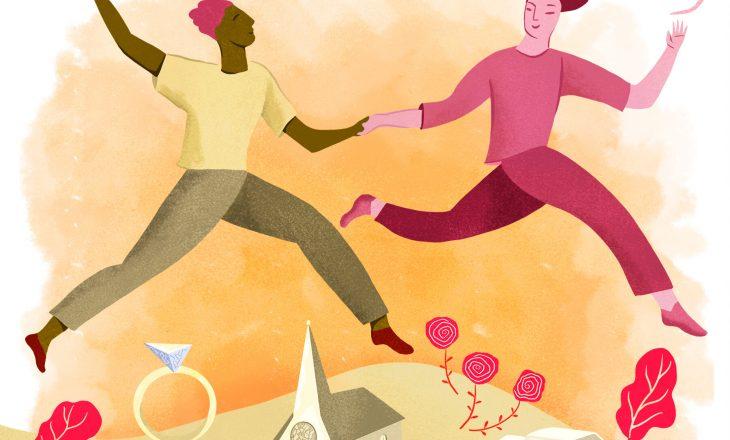 Rreth botës: Traditat më të veçanta të propozimit për martesë