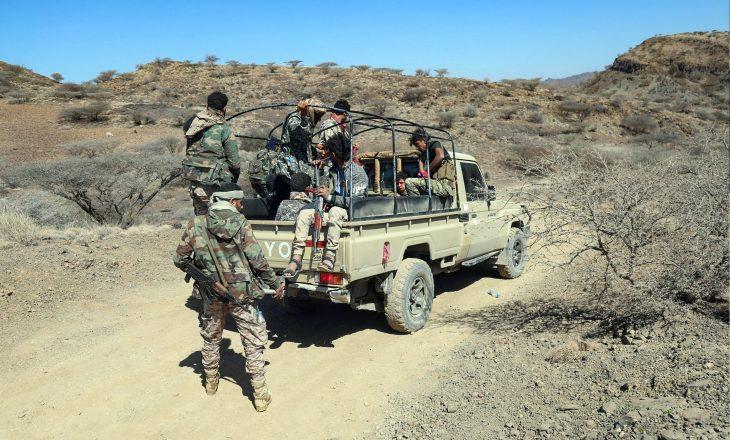 Beteja për Maribin: Qyteti i fundit në veri të Jemenit nën kontrollin e qeverisë