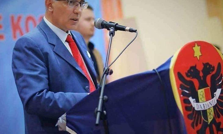 Jep dorëheqje kryetari i degës së LDK-së në Dragash