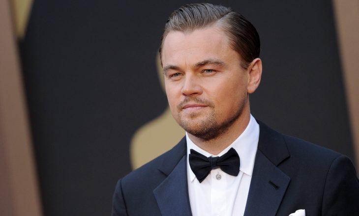 Leonardo DiCaprio ka një thirrje për politikanët shqiptarë