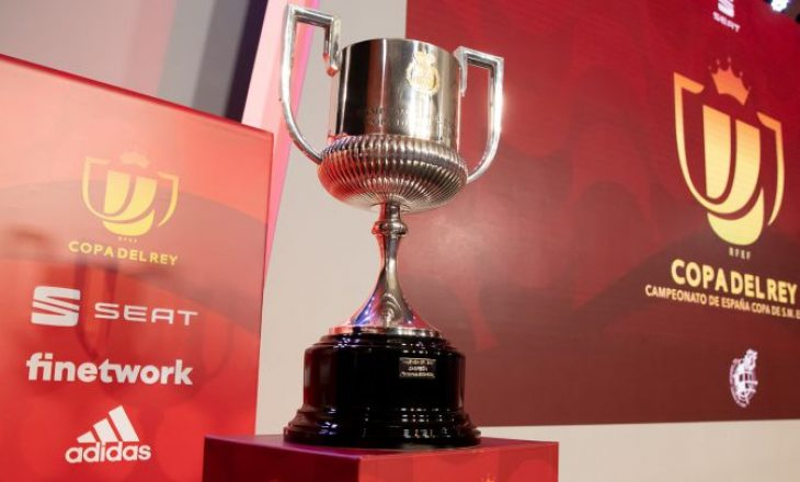 Athletic Bilbao vs Barcelona – finalja e Copa del Rey