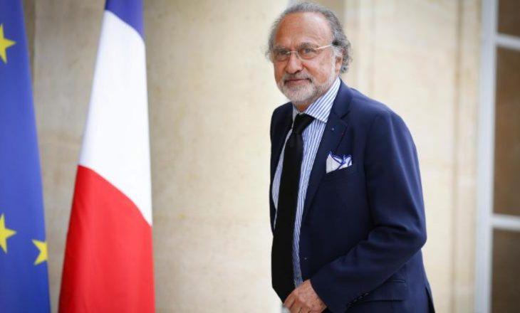 Politikani francez ndërron jetë në një aksident ajror