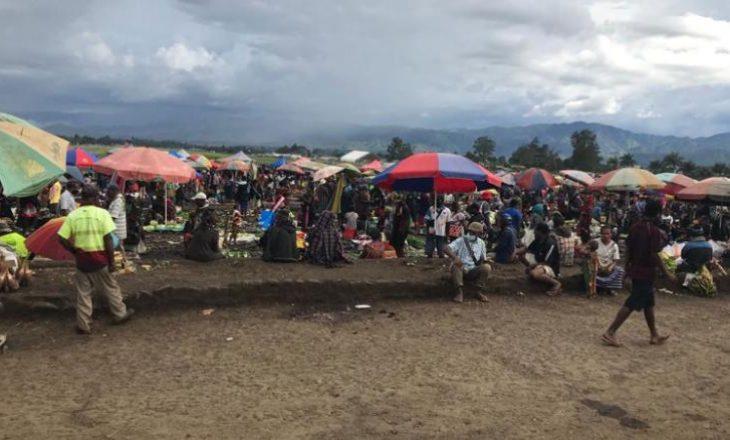 Ky vend ka vetëm rreth 500 mjekë për 9 milionë njerëz – tani po përballet me një shpërthim të COVID-19