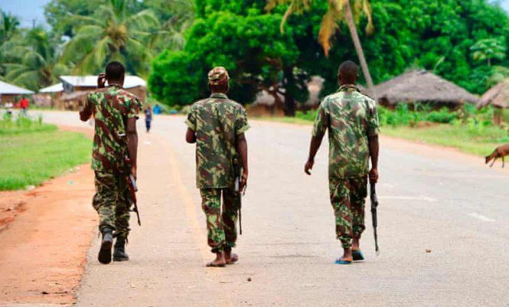 Dhjetëra civilë të pambrojtur u vranë në sulmin në Mozambik