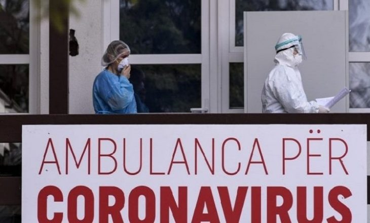 16 deaths and 827 new cases with COVID-19 in Kosovo