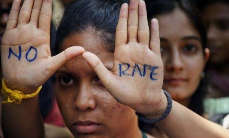 Policia në Indi arreston burrin që i preu kokën vajzës së tij si 'vrasje nderi'
