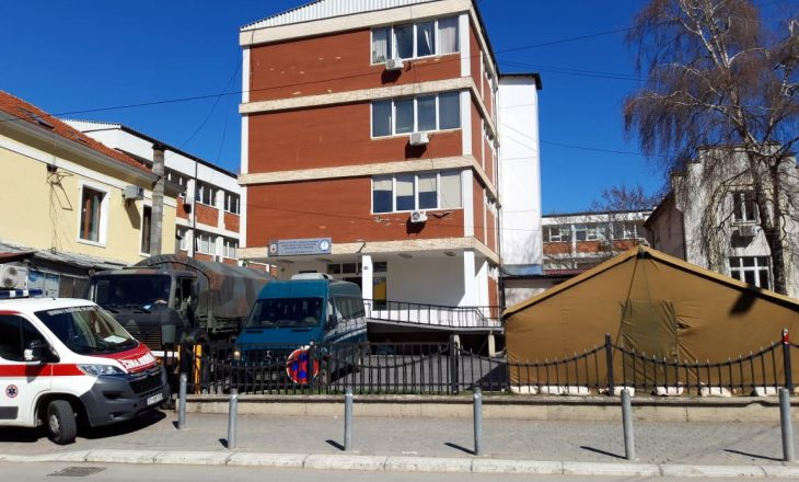U raportua se pacientët po presin në radhë, reagon kryeshefi i QKMF-së në Prishtinë