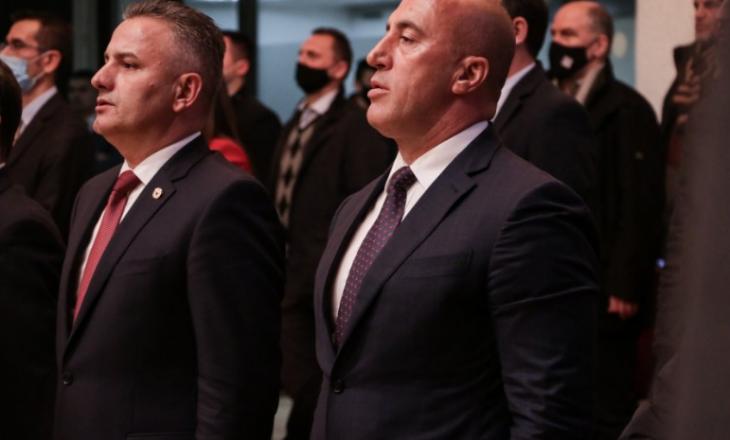 Haradinaj: U jemi borxhli të rënëve