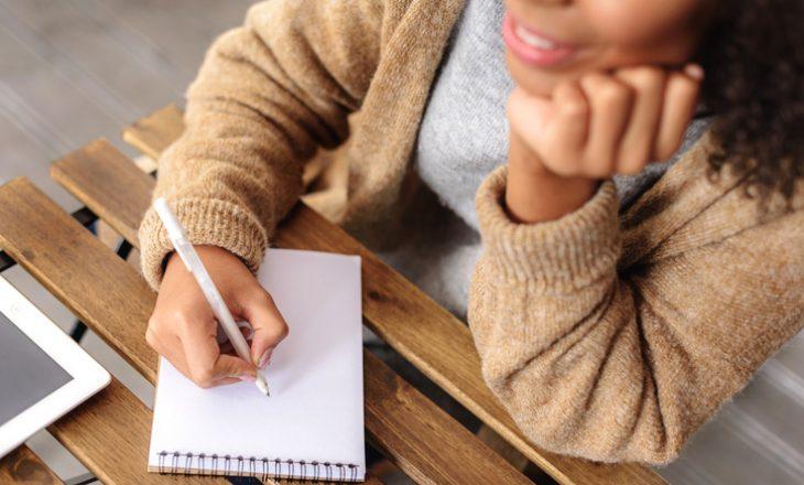 Një laps dhe letër nxit kujtesën tuaj më shumë sesa pajisjet inteligjente