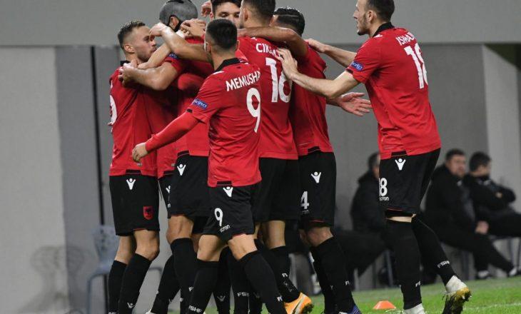 Reja publikon listën e lojtarëve për ndeshjet e marsit, rikthehet Ajeti