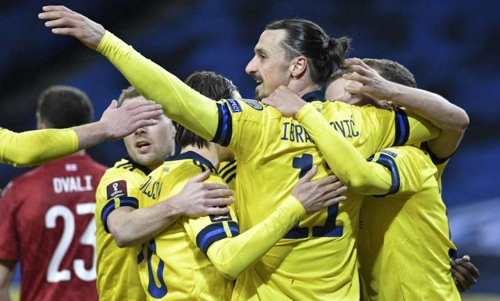 Pas ndeshjes ndaj Kosovës, Ibra kthehet menjëherë në Milano