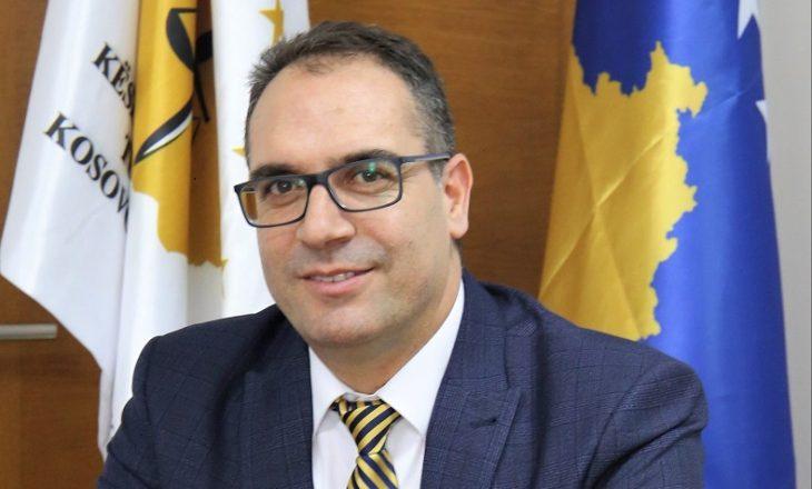 Lavdim Krasniqi lirohet nga paraburgimi, kalon në arrest shtëpiak