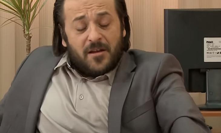 Vdes aktori i njohur nga Shkupi Luran Ahmeti