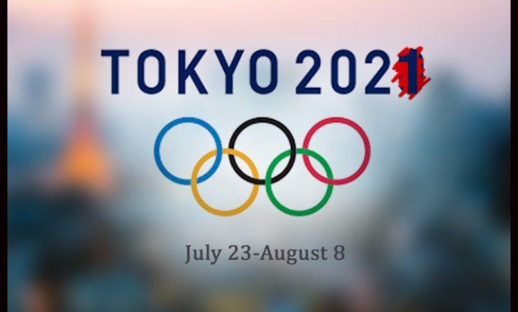 Lojërat Olimpike të Tokios do të mbahen pa spektatorë të huaj